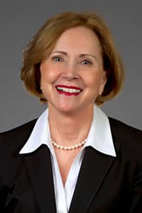 Dr. Connie Westhoff