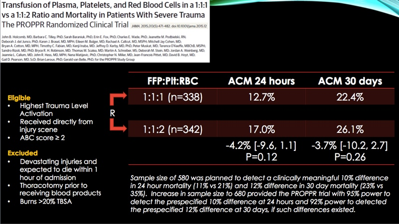 Tran slide 6-Summary of PROPPR