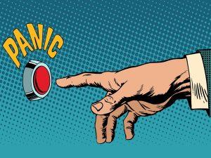 BBGE 017 Panic button