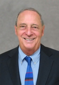 Dr. Jeff McCullough