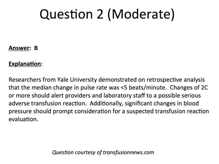 Booth Slide 12 - Question 2 Explanation