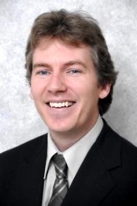 Dr. Garrett Booth