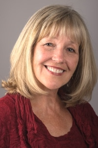 Nancy Heddle