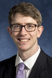 Dr. Eric Gehrie