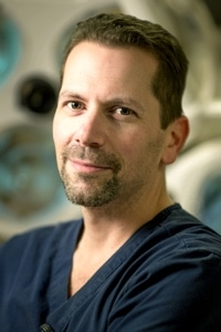 Dr. Scott Weingart
