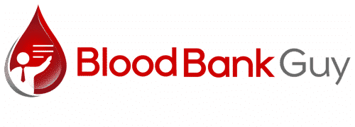 Blood Bank Guy