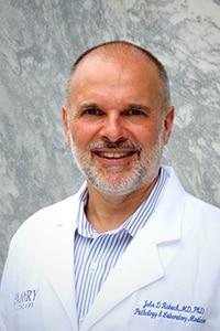 Dr. John Roback