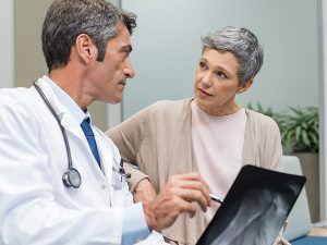 Preoperative counseling