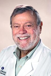 Dr. Aryeh Shander