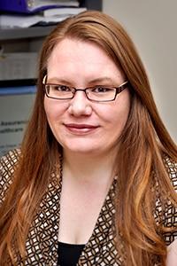 Dr. Nicole Draper