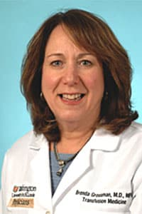 Dr. Brenda Grossman