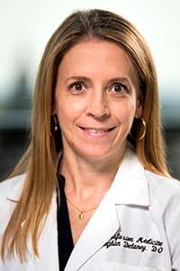 Dr. Meghan Delaney