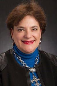 Anne Chenoweth AABB