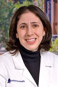 Dr. Julie Karp image