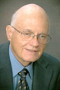 Dr. Ron Strauss